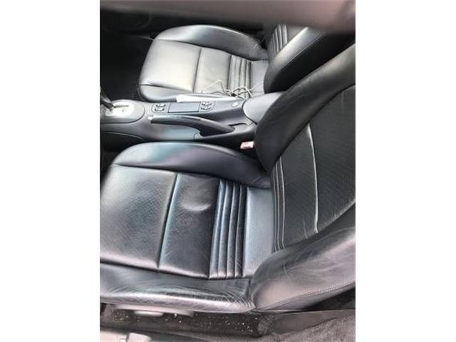 2001 Porsche Boxster (CC-1215608) for sale in Cadillac, Michigan