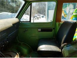1973 Dodge Van (CC-1215611) for sale in Cadillac, Michigan