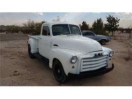 1952 GMC Pickup (CC-1215612) for sale in Cadillac, Michigan