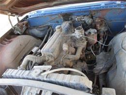 1960 Chevrolet El Camino (CC-1215621) for sale in Cadillac, Michigan