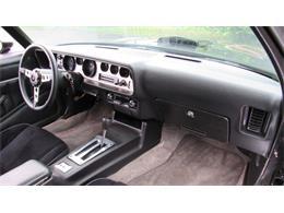 1978 Pontiac Firebird Trans Am (CC-1215688) for sale in Milford, Ohio