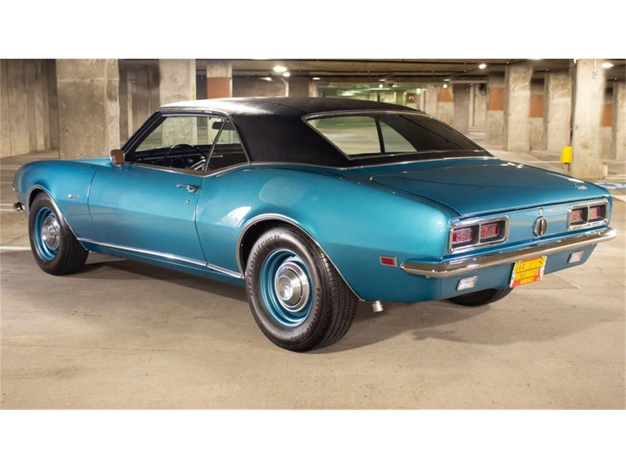 1968 Chevrolet Camaro (CC-1210572) for sale in Rockville, Maryland