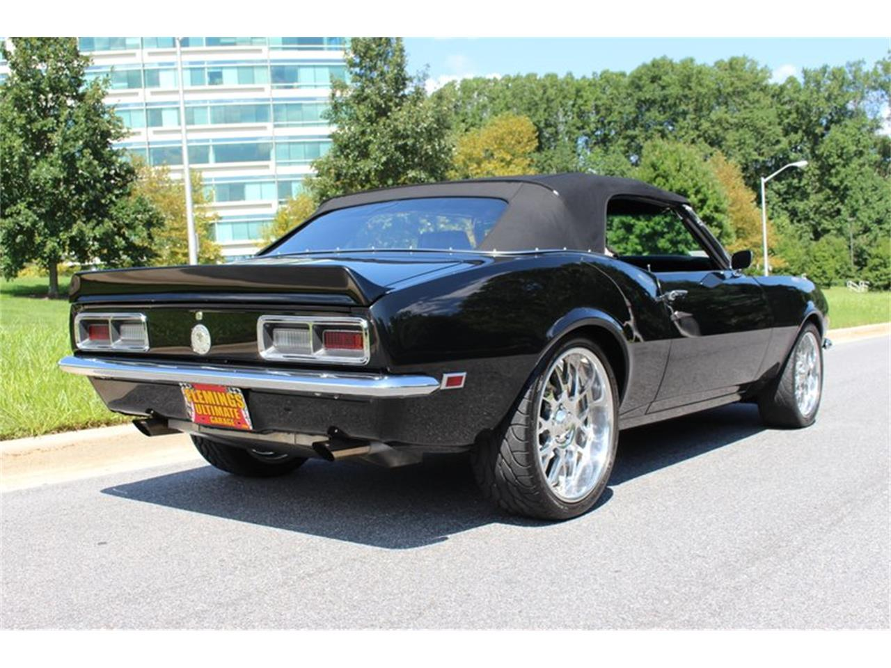 1968 Chevrolet Camaro (CC-1210574) for sale in Rockville, Maryland