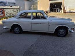 1966 Volvo 122 (CC-1215845) for sale in Berkeley, California