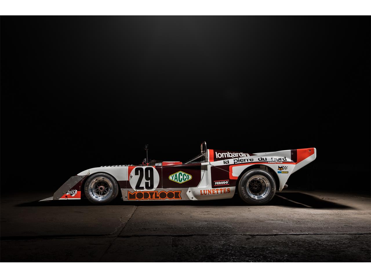 1978 Chevron B19 (CC-1215898) for sale in Philadelphia, Pennsylvania