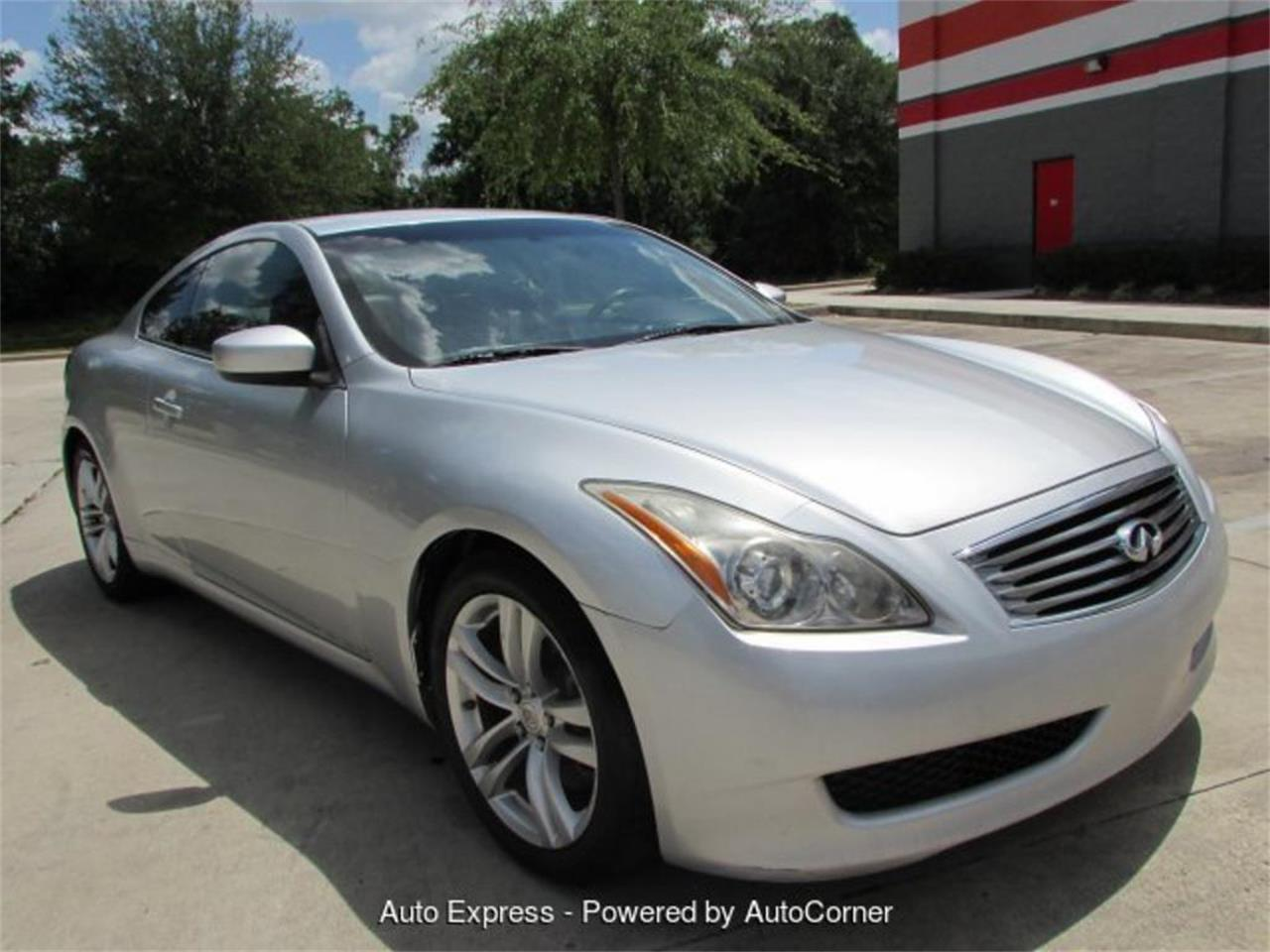 2010 Infiniti G37 (CC-1215926) for sale in Orlando, Florida