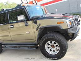 2006 Hummer H2 (CC-1215937) for sale in Orlando, Florida