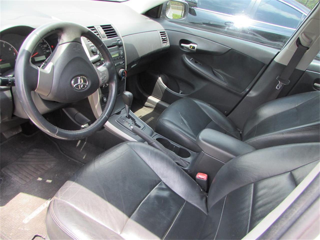 2009 Toyota Corolla (CC-1215938) for sale in Orlando, Florida