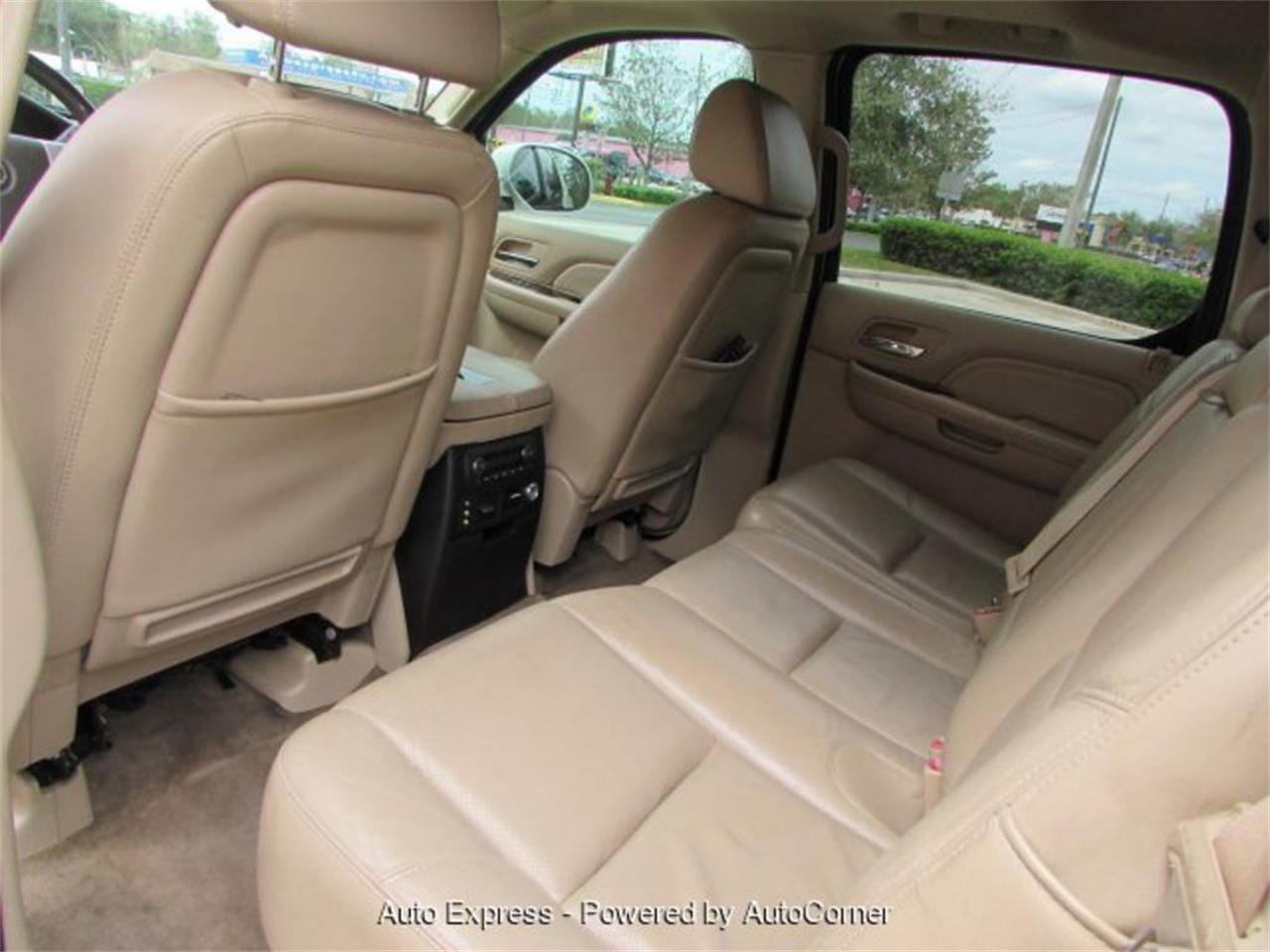 2009 Cadillac Escalade (CC-1215939) for sale in Orlando, Florida