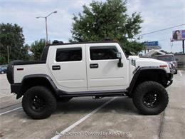 2006 Hummer H2 (CC-1215946) for sale in Orlando, Florida
