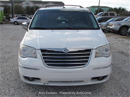 2010 Chrysler Town & Country (CC-1215960) for sale in Orlando, Florida