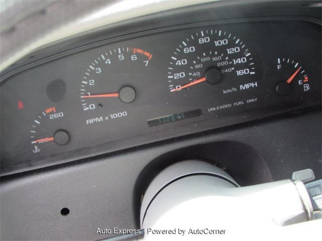1996 Chevrolet Impala (CC-1215973) for sale in Orlando, Florida