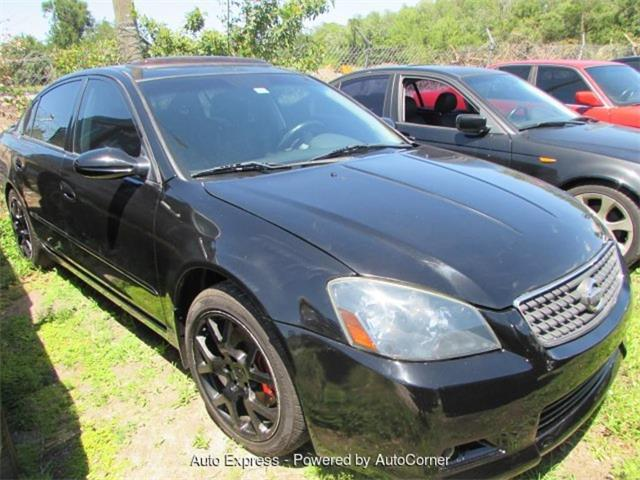 2006 Nissan Altima (CC-1215976) for sale in Orlando, Florida