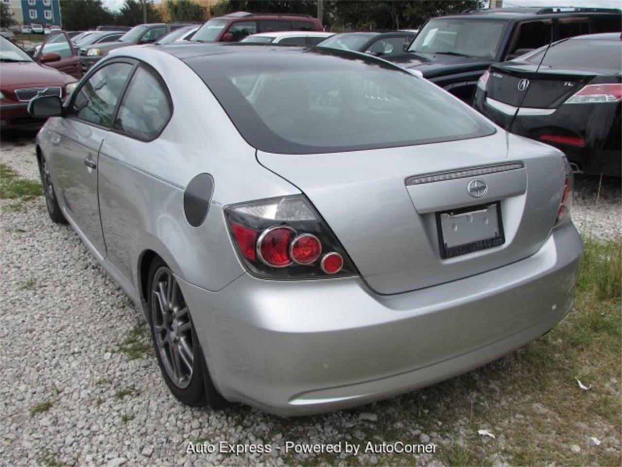 2009 Scion TC (CC-1215996) for sale in Orlando, Florida