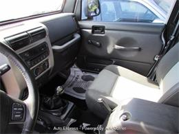 2005 Jeep Wrangler (CC-1216000) for sale in Orlando, Florida