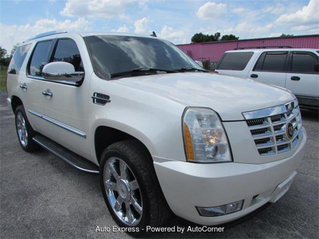 2007 Cadillac Escalade (CC-1216006) for sale in Orlando, Florida