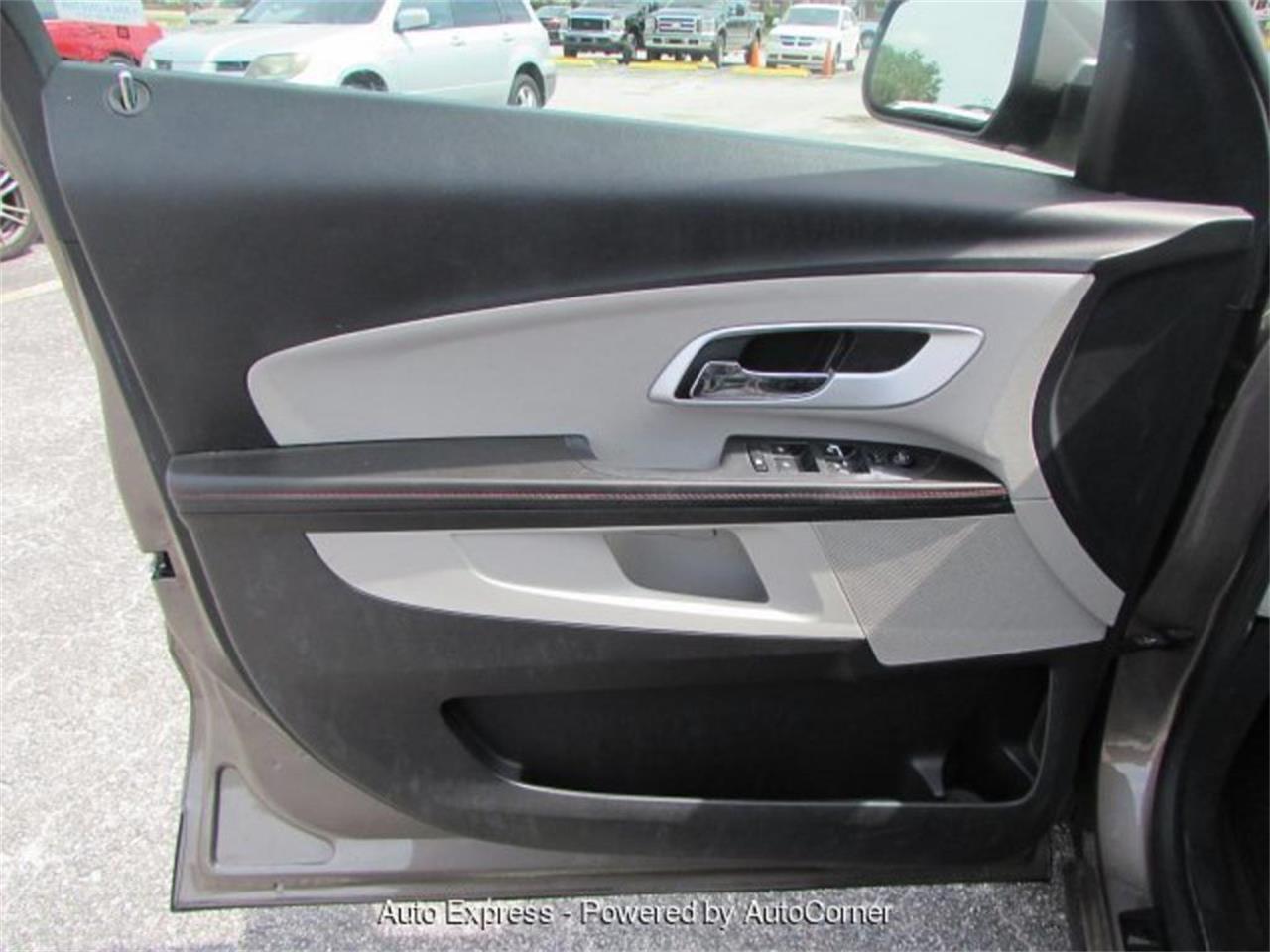 2010 Chevrolet Equinox (CC-1216011) for sale in Orlando, Florida
