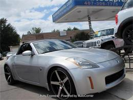 2005 Nissan 350Z (CC-1216041) for sale in Orlando, Florida