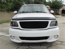 2001 Ford F150 (CC-1216059) for sale in Orlando, Florida