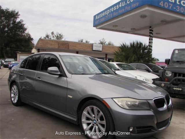 2011 BMW 3 Series (CC-1216073) for sale in Orlando, Florida