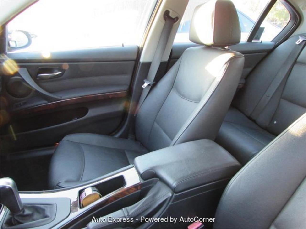 2007 BMW 3 Series (CC-1216087) for sale in Orlando, Florida