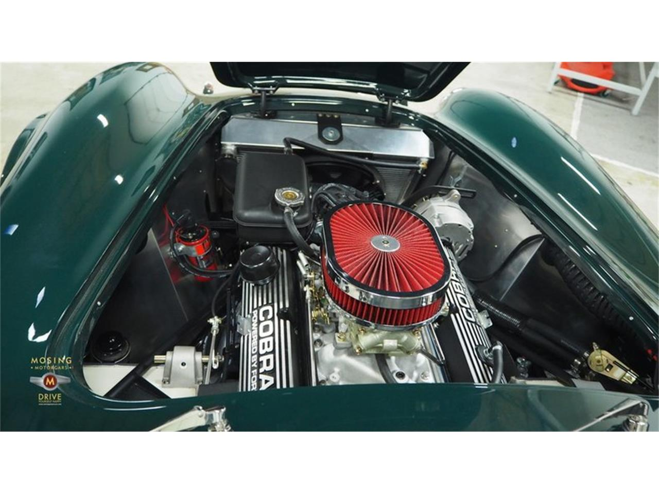 2016 Superformance MKII (CC-1216103) for sale in Austin, Texas
