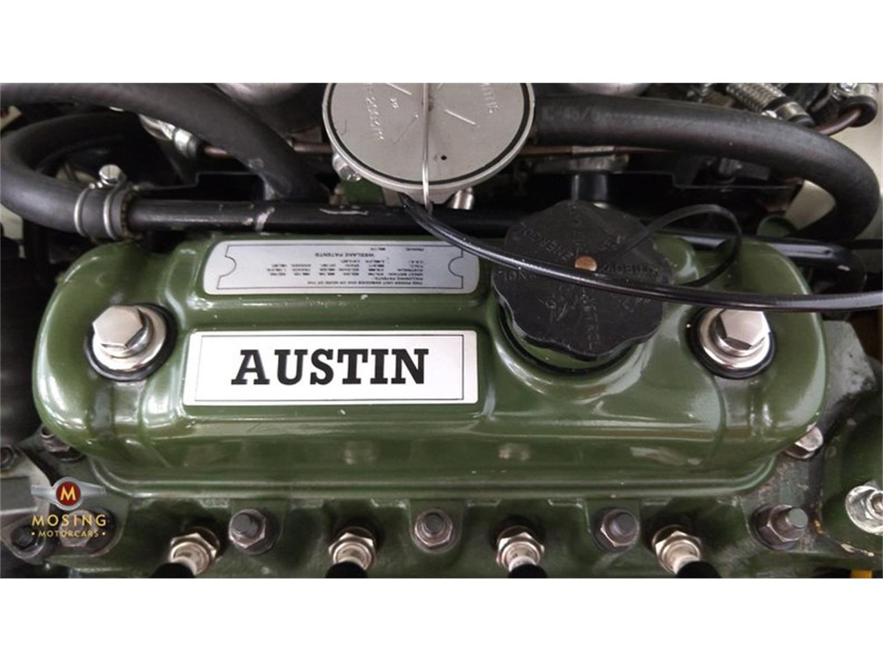 1967 Austin Mini Cooper S (CC-1216108) for sale in Austin, Texas