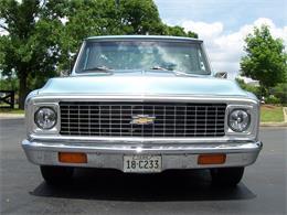 1971 Chevrolet C10 (CC-1216117) for sale in Alpharetta, Georgia