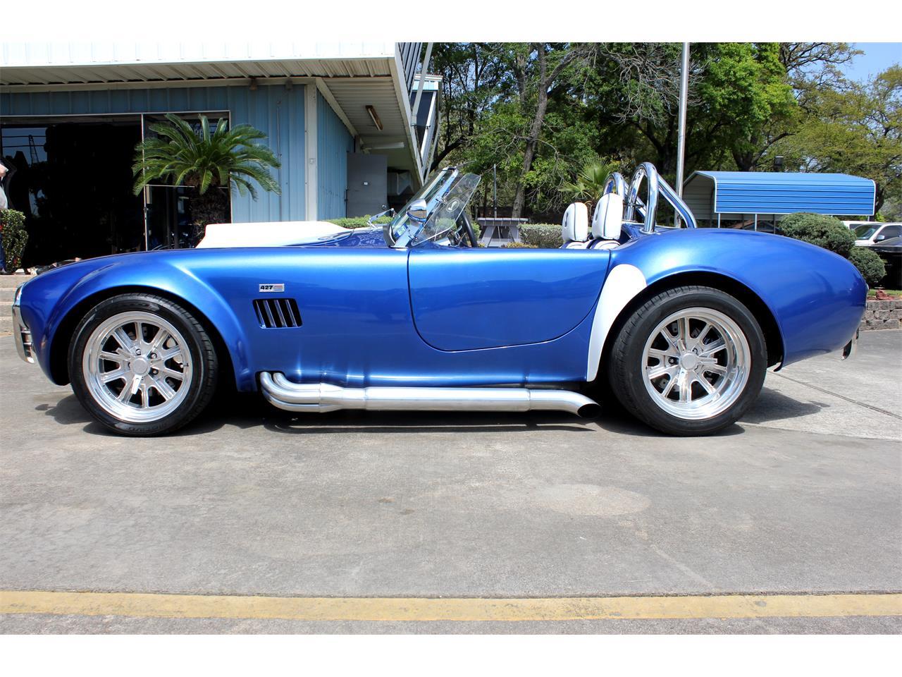 1966 Shelby Cobra Replica (CC-1216119) for sale in Pasadena, Texas