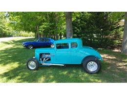 1931 Chevrolet 5-Window Coupe (CC-1216122) for sale in Monroe, North Carolina