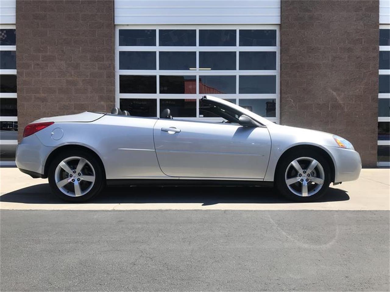 2006 Pontiac G6 (CC-1210614) for sale in Henderson, Nevada