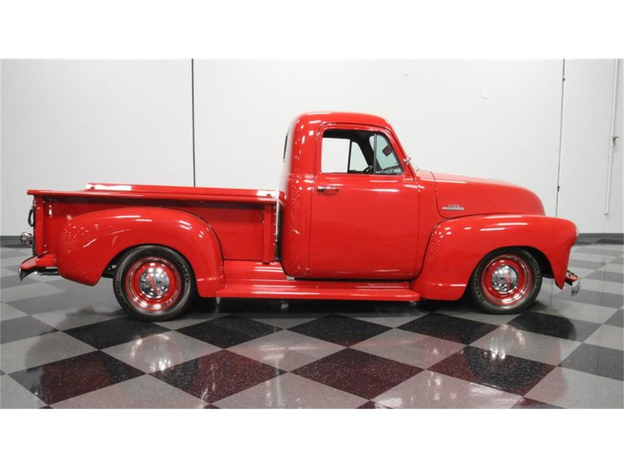1953 Chevrolet 3100 (CC-1216157) for sale in Lithia Springs, Georgia