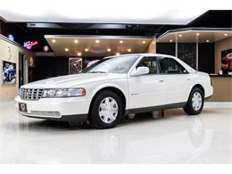 2001 Cadillac Seville (CC-1216160) for sale in Plymouth, Michigan