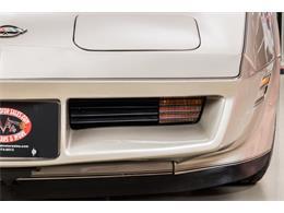 1982 Chevrolet Corvette (CC-1216162) for sale in Plymouth, Michigan