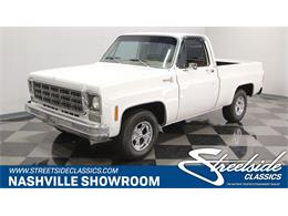 1977 Chevrolet C10 (CC-1216177) for sale in Lavergne, Tennessee