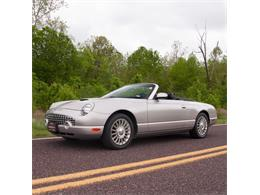2005 Ford Thunderbird (CC-1216211) for sale in St. Louis, Missouri