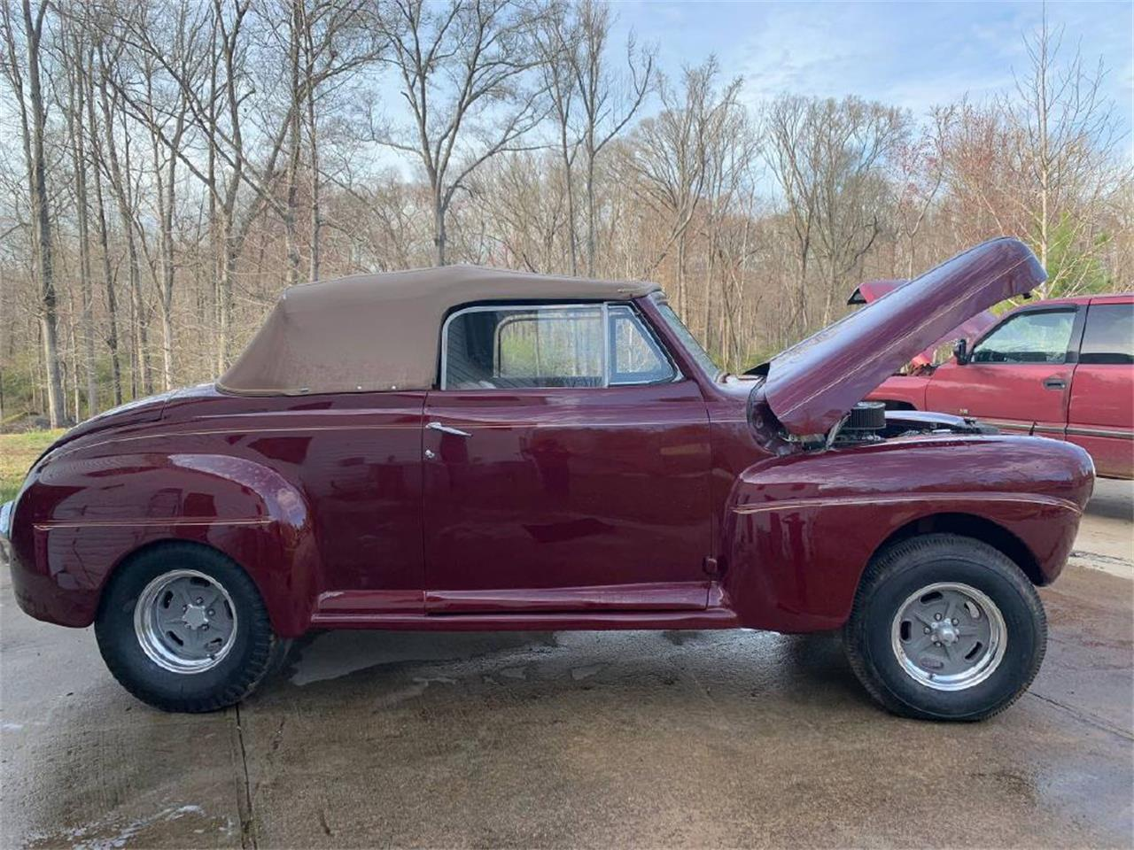 1941 Ford Super Deluxe (CC-1216224) for sale in West Pittston, Pennsylvania