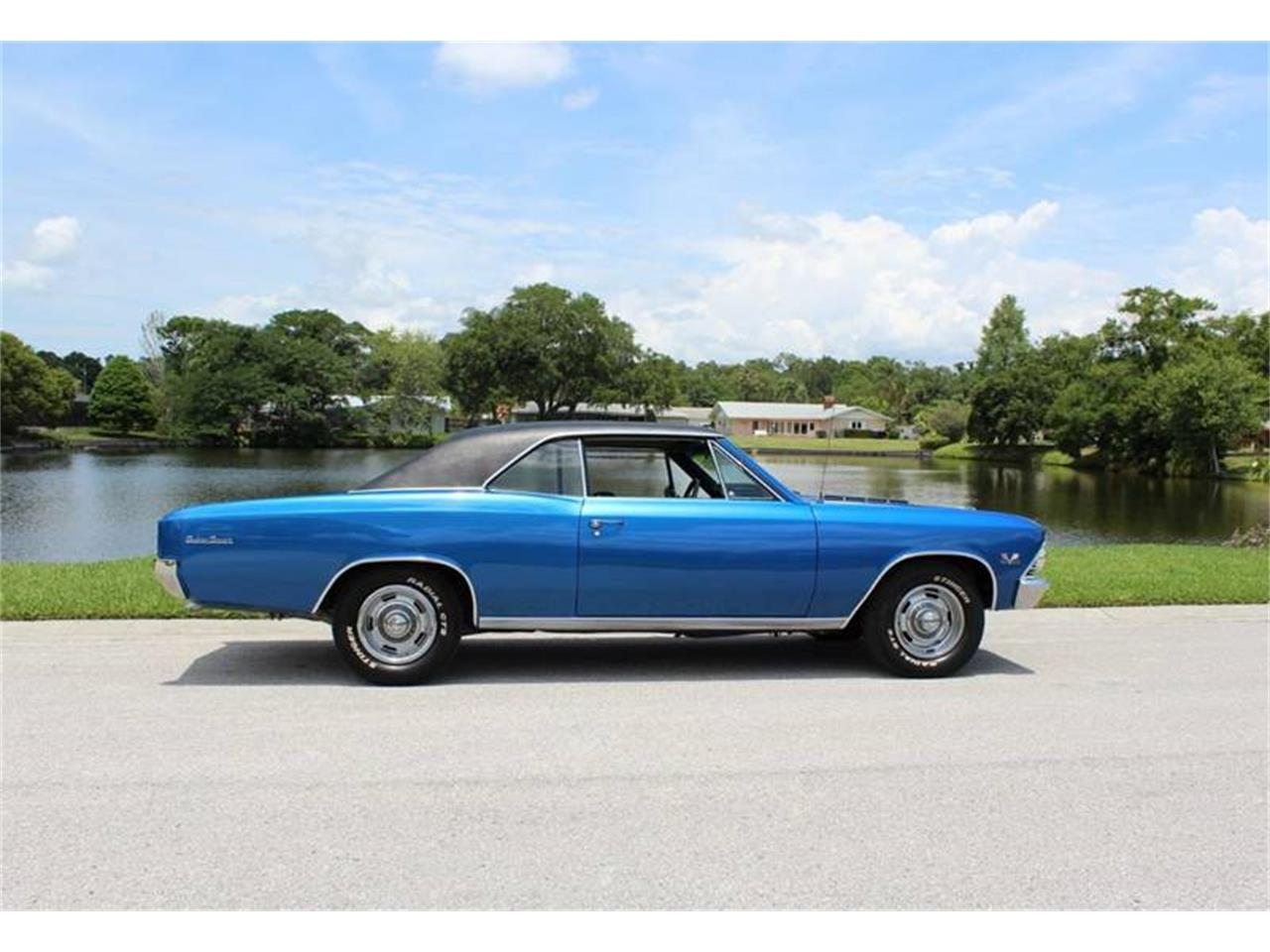 For Sale: 1966 Chevrolet Chevelle in Clearwater, Florida