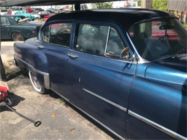 1953 Chrysler Sedan (CC-1216256) for sale in Miami, Florida