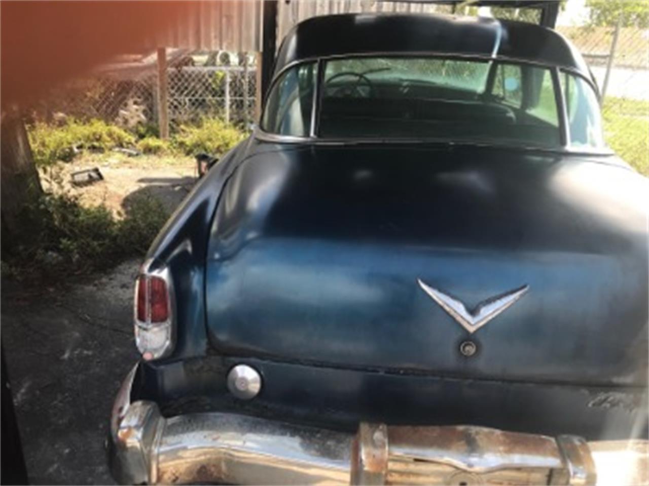 1953 Chrysler Sedan (CC-1216256) for sale in Miami, Florida