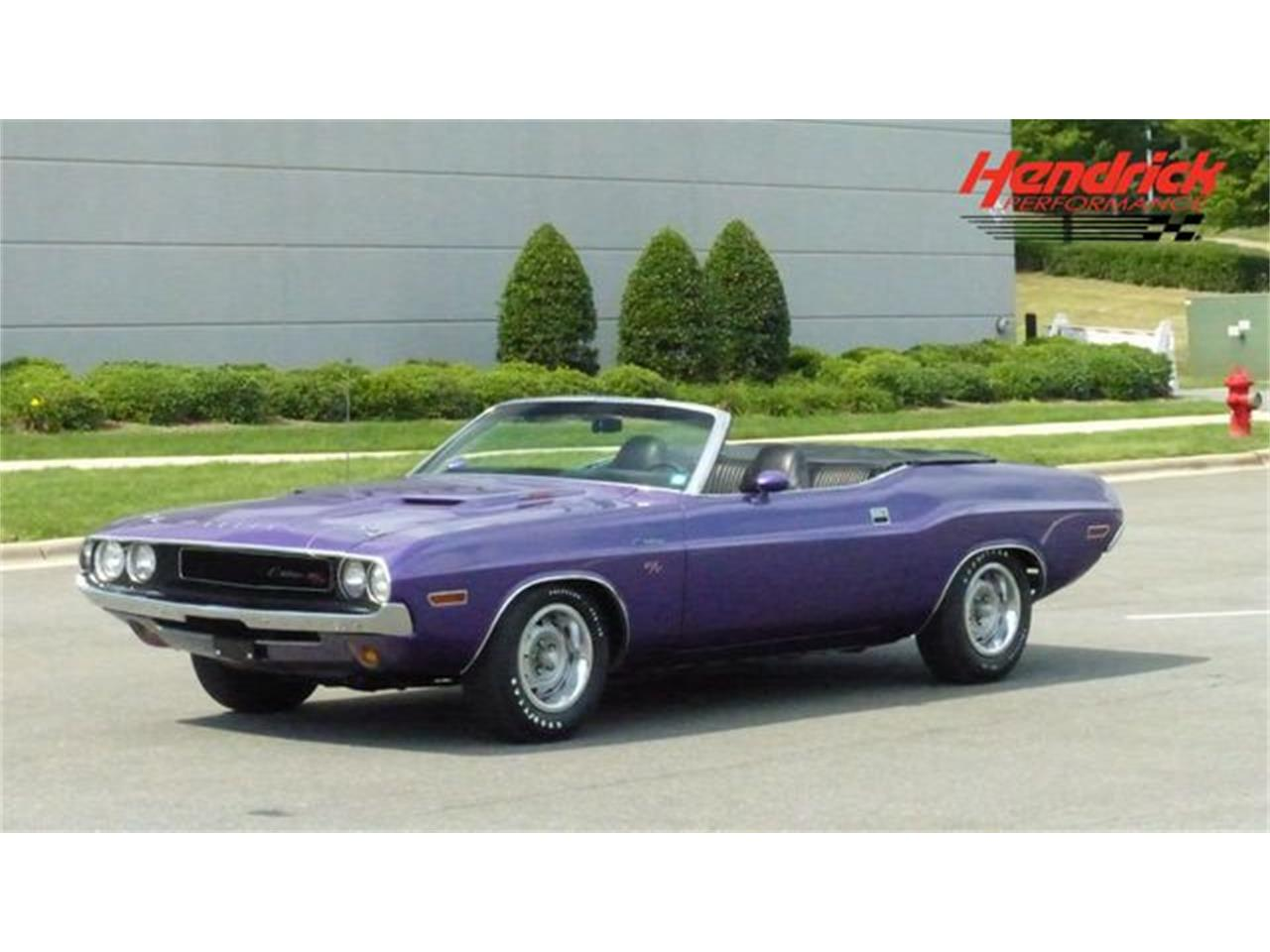1970 Dodge Challenger R/T (CC-1216274) for sale in Charlotte, North Carolina