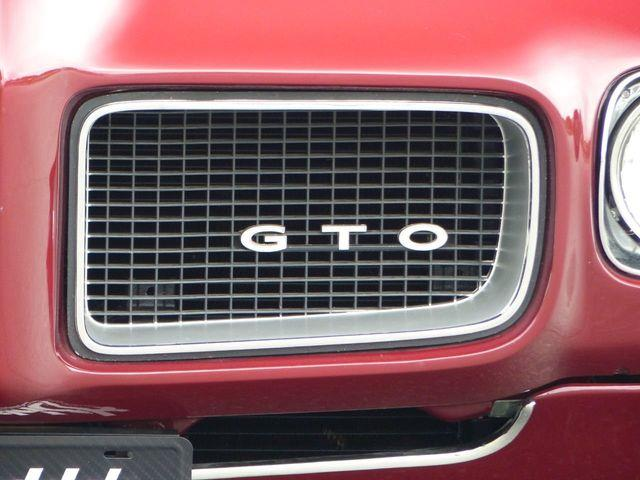 1970 Pontiac GTO (CC-1216275) for sale in Charlotte, North Carolina