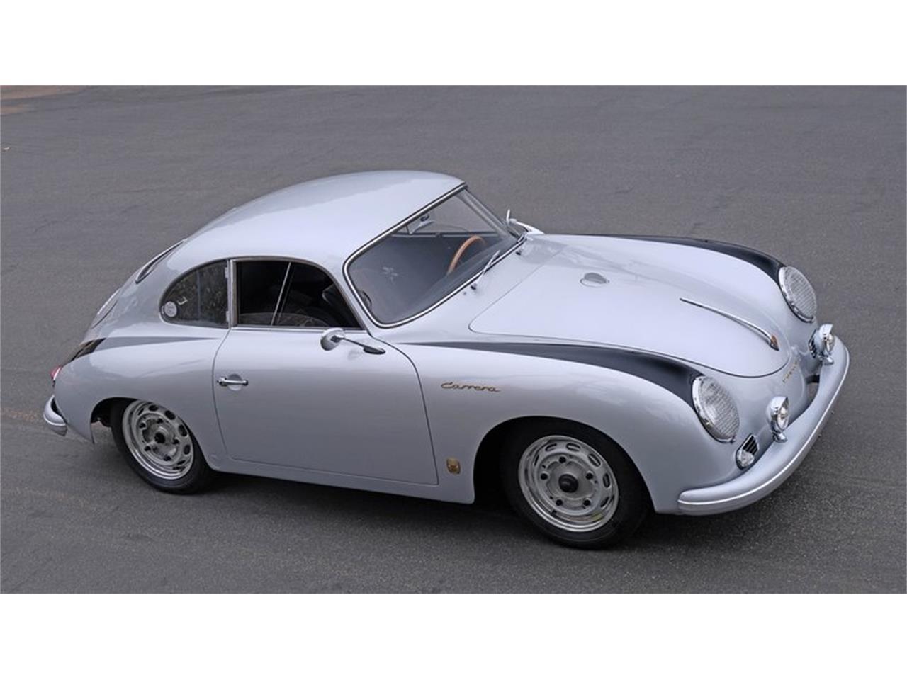 1957 Porsche 356 (CC-1216279) for sale in San Diego, California