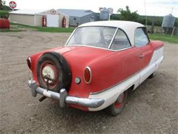 1957 Nash Metropolitan (CC-1216283) for sale in Cadillac, Michigan