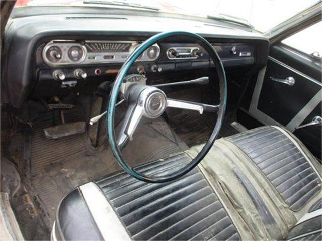 1964 AMC Rambler (CC-1216284) for sale in Cadillac, Michigan