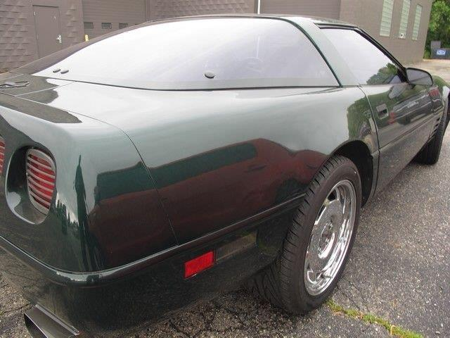 1993 Chevrolet Corvette (CC-1216333) for sale in Troy, Michigan