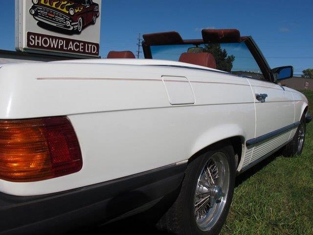 1980 Mercedes-Benz 450SL (CC-1216335) for sale in Troy, Michigan