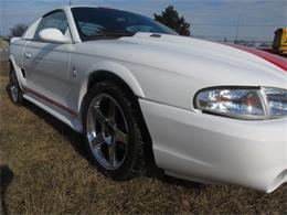 1995 Ford Mustang (CC-1216338) for sale in Troy, Michigan