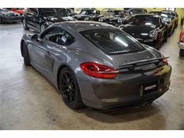 2016 Porsche Cayman (CC-1216340) for sale in Miami, Florida