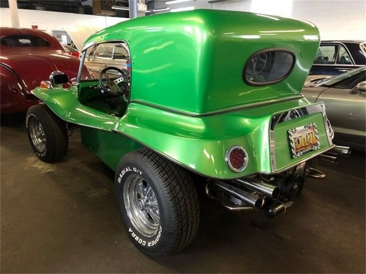 1968 Volkswagen Dune Buggy (CC-1216344) for sale in Troy, Michigan